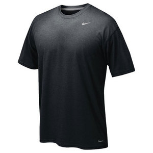 Men`s Legend Short Sleeve Poly Top