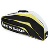 DUNLOP Biomimetic 3 Racquet Yellow Thermo Tennis Bag