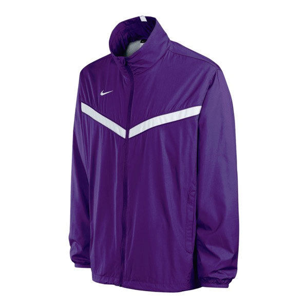 Men's Championship Iii Warm Up Jacket