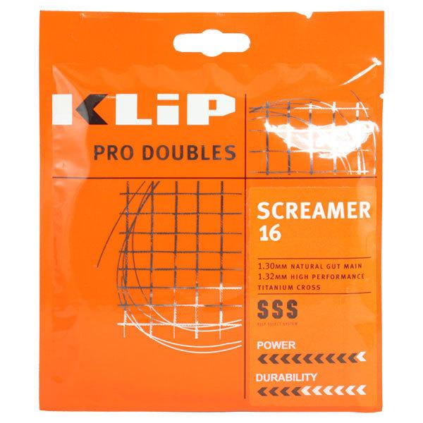Screamer 16g