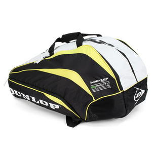DUNLOP BIOMIMETIC 10 RAC YELLOW THERMO BAG