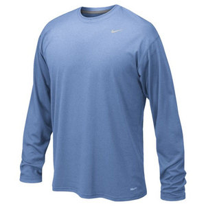 Men`s Legend Long Sleeve Poly Top