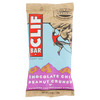 CLIF BAR AND CO Chocolate Chip Peanut Crunch Bar