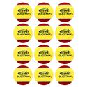 Quick Kids 36 Tennis Balls Twelve Pack by GAMMA