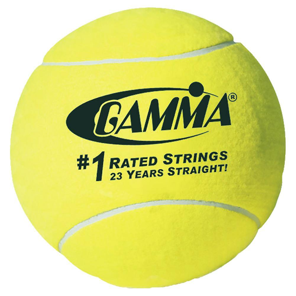 Autograph/Promo Tennis Ball - Deflated