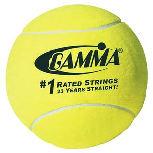 Autograph/Promo Tennis Ball - Deflated