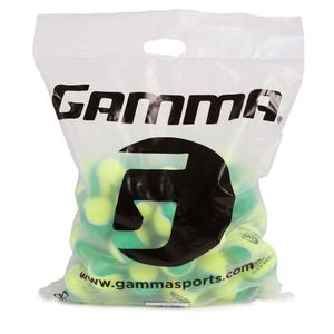 GAMMA QUICK KIDS 78 TENNIS BALLS 60 PACK