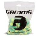 GAMMA Quick Kids 78 Tennis Balls Sixty Pack
