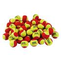 Quck Kids 36 Tennis Balls Sixty Pack
