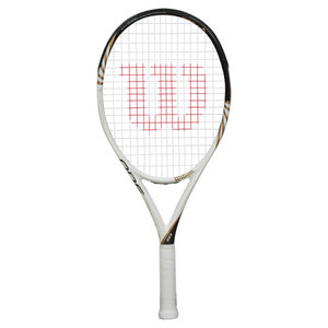 WILSON 2013 BLX ONE  DEMO TENNIS RACQUET