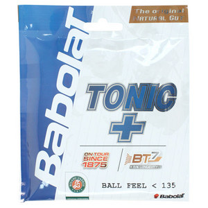 BABOLAT TONIC + BALL FEEL BT7 15L TENNIS STRING