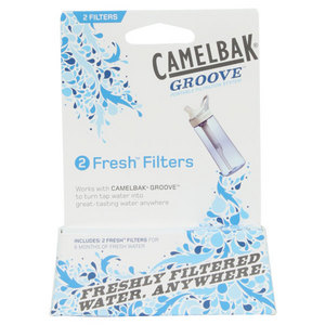 CAMELBAK GROOVE ACCESSORY FILTERS 2 PACK