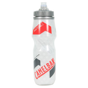 CAMELBAK PODIUM BIG CHILL BOTTLE 25 OZ CL/RAC RED