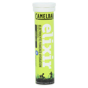 CAMELBAK ELIXIR TUBE PACK LEMON/LIME
