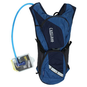 CAMELBAK ROGUE DARK BLUE BIKING BACKPACK