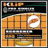 KLIP Scorcher Pro Single Gold 17g