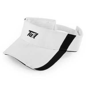 TAIL WOMENS LOGO TENNIS VISOR