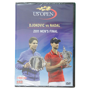 KULTUR 2011 US OPEN MENS FINL DJOKOVIC VS NADAL