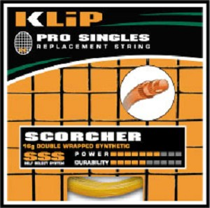 KLIP SCORCHER PRO SINGLE GOLD 16G