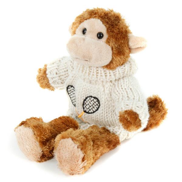 Monkey Plush Animals