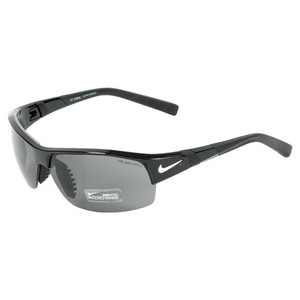 NIKE SHOW X2 BLACK TENNIS SUNGLASSES