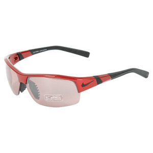 NIKE SHOW X2 TEAM RED TENNIS SUNGLASSES