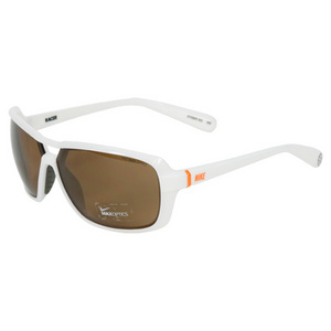 NIKE RACER WHITE TENNIS SUNGLASSES