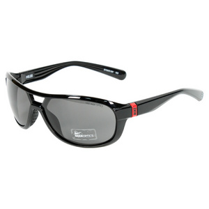 NIKE MILER BLACK TENNIS SUNGLASSES