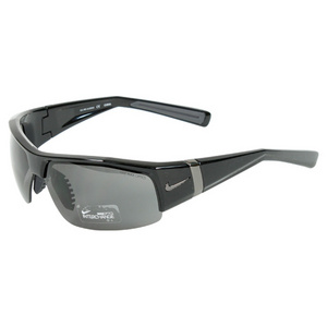 NIKE SQ VARSITY MAIZE SPORT SUNGLASSES