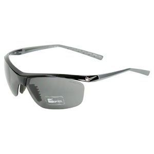 NIKE IMPEL BLACK TENNIS SUNGLASSES