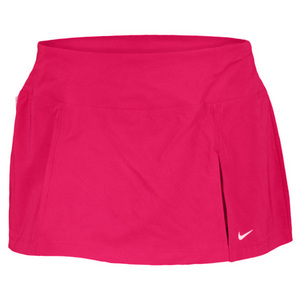 NIKE WOMENS TIE BREAK WOVEN TENNIS SKIRT