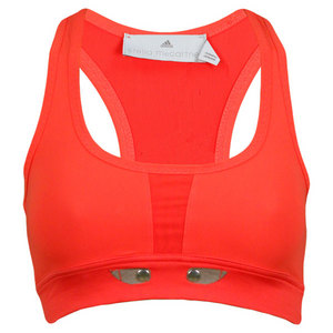 adidas WOMENS STELLA MCCARTNEY PERF TEN BRA