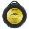 STILL IN BLACK Select 1.30MM Blue Reel Tennis String