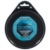 STILL IN BLACK Resistretch 1.30MM Blue Tennis String