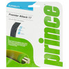 PRINCE Premier Attack 17G Black Tennis String