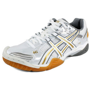 ASICS WOMEN`S GEL-DOMAIN 2 SQUASH SHOES