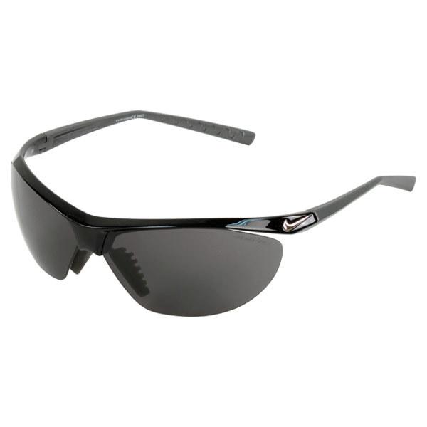 Impel Swift Black Tennis Sunglasses