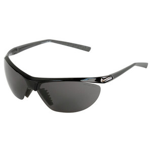 NIKE IMPEL SWIFT BLACK SUNGLASSES