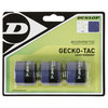 DUNLOP Gecko-Tac 3 Pack Blue Tacky Tennis Overgrip