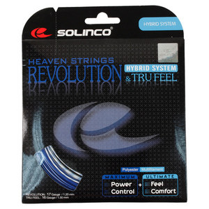 SOLINCO HYBRID REVOLUTION 17/TRU FEEL 16 STRING