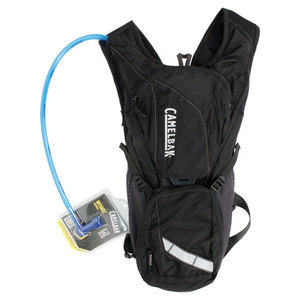 CAMELBAK ROGUE BLACK BIKING BACKPACK