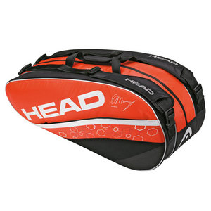 HEAD MURRAY COMBI TENNIS BAGS