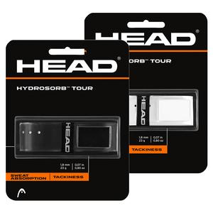 HEAD HYDROSORB TOUR REPLACEMENT TENNIS GRIP