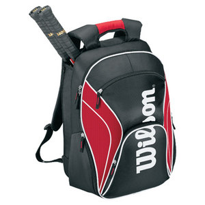 WILSON ROGER FEDERER TENNIS BACKPACK