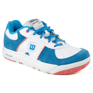 WILSON WOMENS PRO STAFF CLASSIC SUPREME SHOES