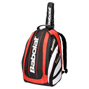 BABOLAT TEAM TENNIS BACKPACK RED
