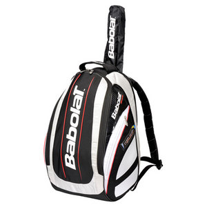 BABOLAT TEAM TENNIS BACKPACK BLACK