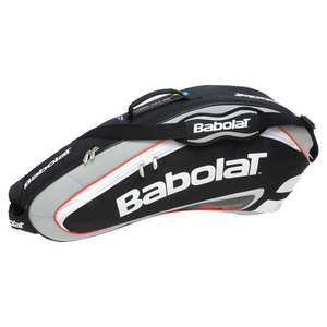 BABOLAT TEAM 3 PACK BLACK TENNIS RACQUET HOLDER