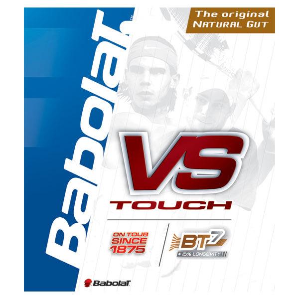 Vs Touch Bt7 16g Half Set Tennis String