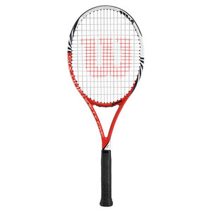 WILSON BLX 2012 SIX.ONE 95 16X18 DEMO RACQUET